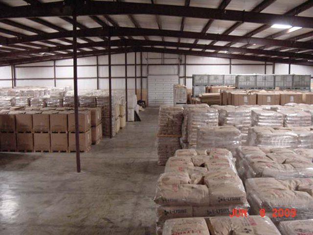 Warehouse15